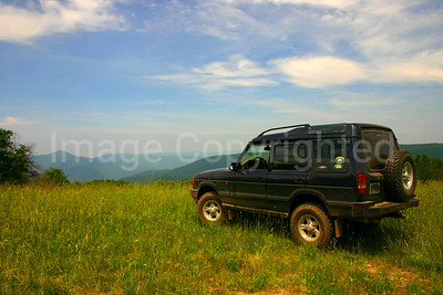 1997 Landrover Discovery - SOLD