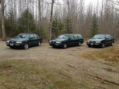 Misc VW pics
