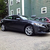2015 Mazda 6 (love this car)