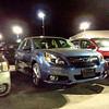 2013 Subaru Legacy (hated this car)