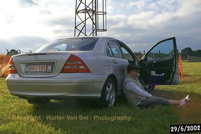 Mercedes C220-CDI