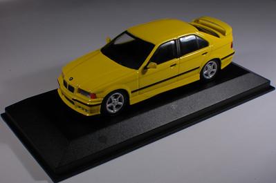 BMW 318is Class II (E36)