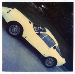 My past Saab Sonetts