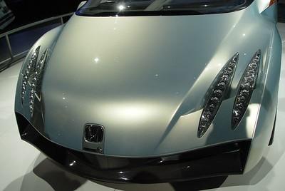 NAIAS 2004 Auto Show
