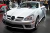 Mercedes SLK.....new.