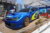 Subaru STi.