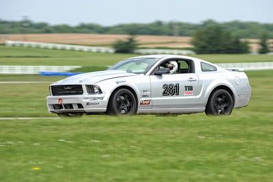 Dave Lowum Racing