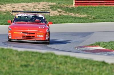 Enzo Campagnolo E1 Racing
