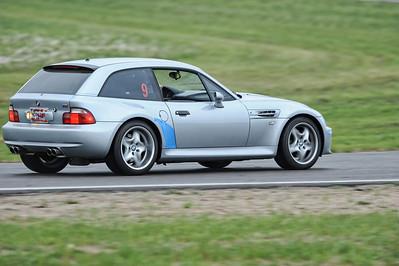 Jesse Kramer Racing
