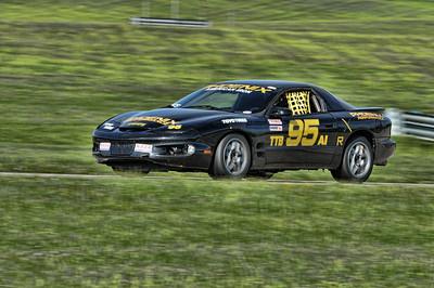John Cece Racing