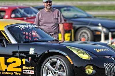 Dave Kutney Racing