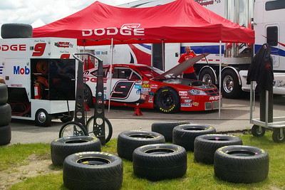 DODGE CHARGER MARK DILLEY