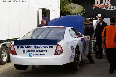 Ford Steve Mathews