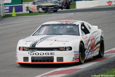 4th L.P. Dumoulin WeatherTech Canada/Bellemare Dodge