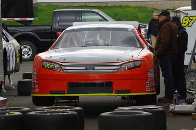 VTI Motorsports Ford Hugo Vannini