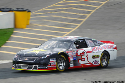 24th Jason Hathaway Chevrolet