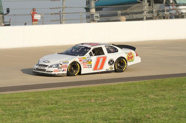 NASCAR Race June 09