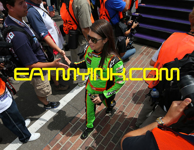 NASCAR Sprint Cup Indy 2013