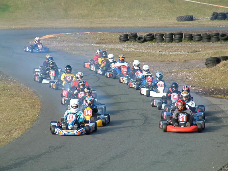 Rowrah October 2003 059