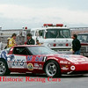 # 5 - 1990 ZR1 Land Speed Record
