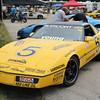# 5 - 1984 SCCA Escort Bob Tomzack at Road America CWT 2011