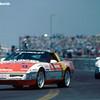 # 9 - 1988 Corvette  Challenge Dan Barr ex Kim Laughlin at tbd