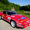 # 3 - 1989 Corvette Challenge Lance Miller ex Bill Cooper series winner at Road America CWT 2011 02