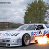 # 2 - 1987 Trans Am Greg Pickett Streets of Columbus 01