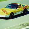 # 9 - 1989 Corvette Challenge Dan Barr ex Kim Laughlin at Mosport
