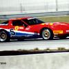 # 5 - 1992 IMSA Supercar ZR1 Shawn Hendricks, Jim Minneker, Boris Said at Daytona