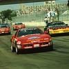 # 5 - 1989 Corvette Challenge ex Bruce Feldman Doug Rippie Motorsports at Des Moines