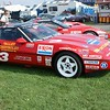 # 3 - 1989 Corvette Challenge Lance Miller ex Bill Cooper series winner at Carlisle 2009