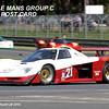 # 4, 21 - 1984, Corvette GTP, Paul Stubber ex Lew Price in Group C race at Le Mans 2014 (per Patrick Durand)