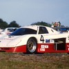 # 4 - 1984 IMSA GTP Lew Price, Carson Baird, Billy Hagen, Terry Labonte at Daytona 24 hrs 1985