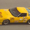 # 5 - 1993 IMSA Supercar ZR1 Shawn Hendricks at Daytona