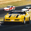 """# 4 - 1990 Escort WC Ray Zisa, Lou Gigliotti in Kim Baker team car at Sonoma.  VIDEO of 1991 race at Sears Point 20 min <a href=""""https://www.youtube.com/watch?feature=player_embedded&v=WzPNKIUXHPU"""">https://www.youtube.com/watch?feature=player_embedded&v=WzPNKIUXHPU</a>"""