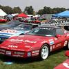# 8 - 1989 Corvette Challenge Curt Smith ex Tony Pio Costa at Carlisle 2009 02