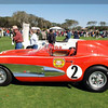 # 2 - 1956 SR2 - Bill Tower, ex Pete Lovely & Paul O'Shea at Amelia Island - 2015