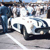 # 1 - 1956 FIA John Fitch & Walt Hansgen at Sebring