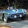 # 3 - 1956 Sebring FIA Kevin Mackay ex Don Davis & Bob Gatz