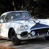 # 1 - 1960 Le Mans, Steve Leichting, ex Tony Settember