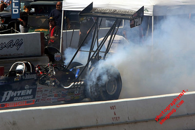NHRA Drag Racing 2012 to 2004