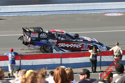"""""""Courtney Force Top Fuel Funny Car debut"""" """"traxxas"""""""