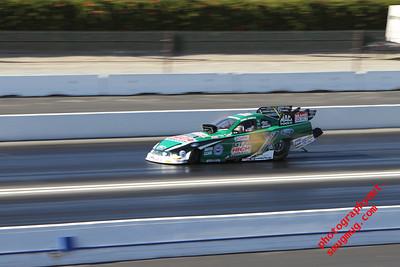 """John Force Racing"""