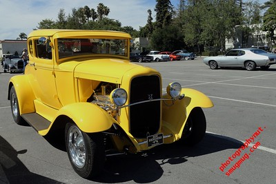 NHRA Museum Twilight Cruise August 5 2015