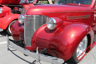 NHRA Museum Twilight Cruise June 3 2015