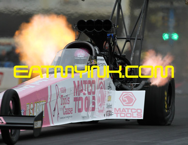 NHRA Maple Grove 2012