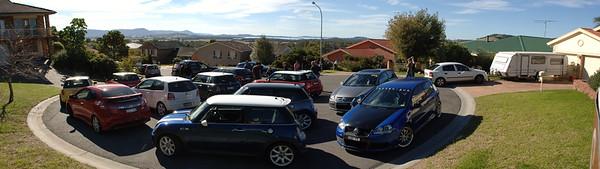 Cul-de-sac Cars