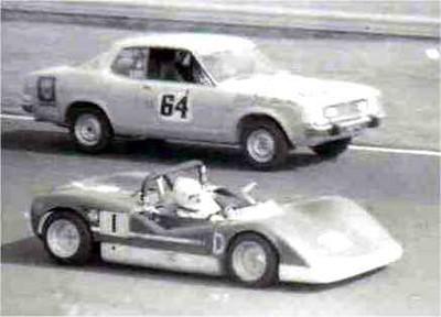 Mk 1 Honda, Elanor Morris