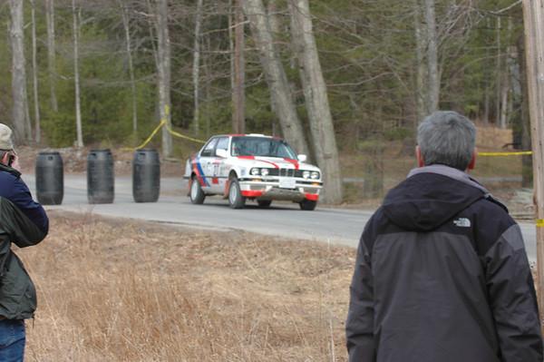 NY Rally 2007